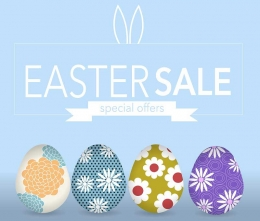Easter Holiday Deals