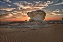 Bahariya Oasis Attractions