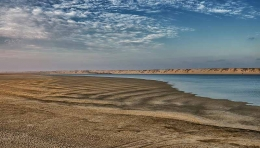 Dakhla Oasis Attractions