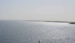 Lake Nasser Attractions
