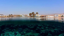 Dahab Attractions