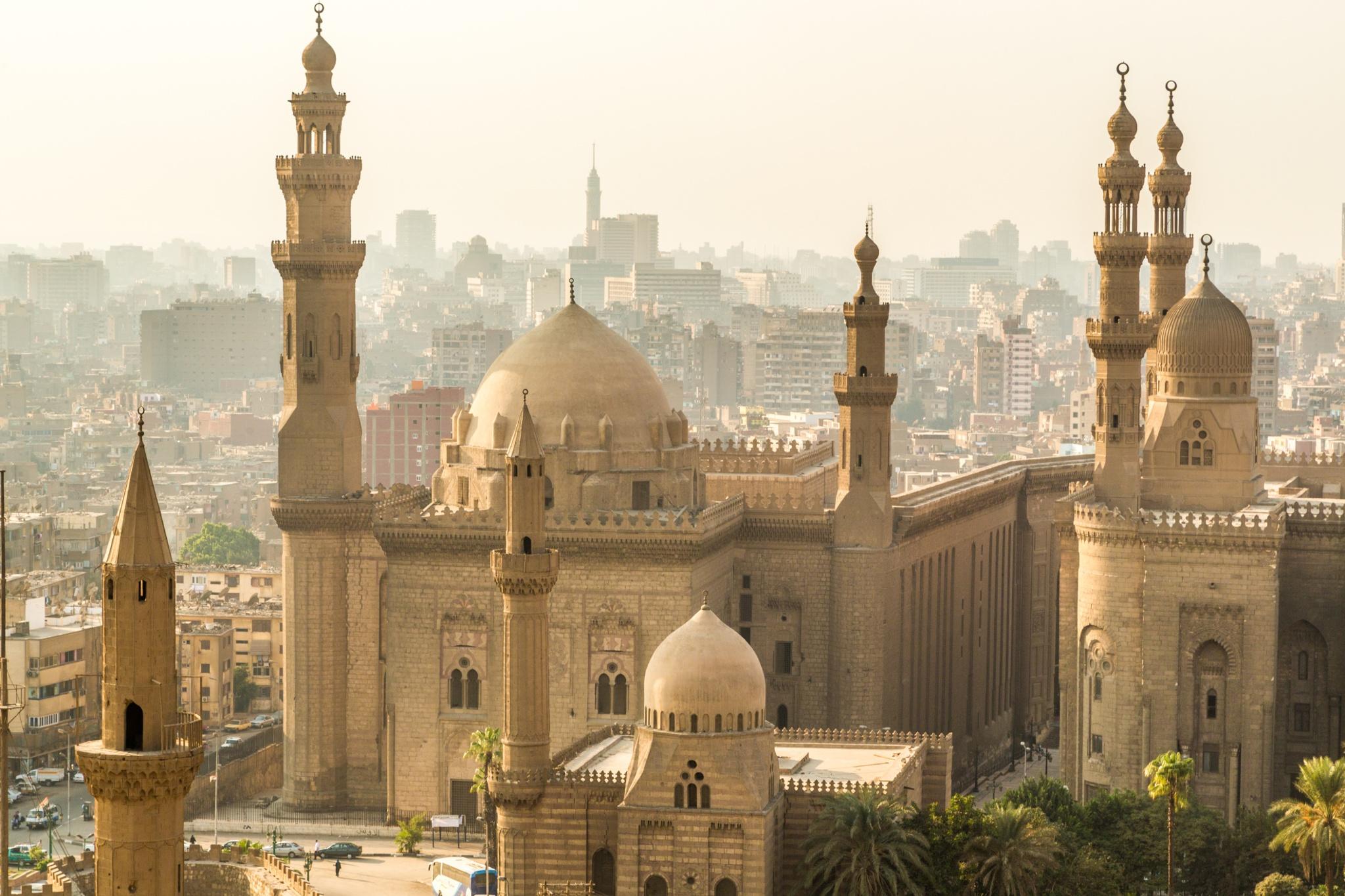 Jordan Islamic Tours