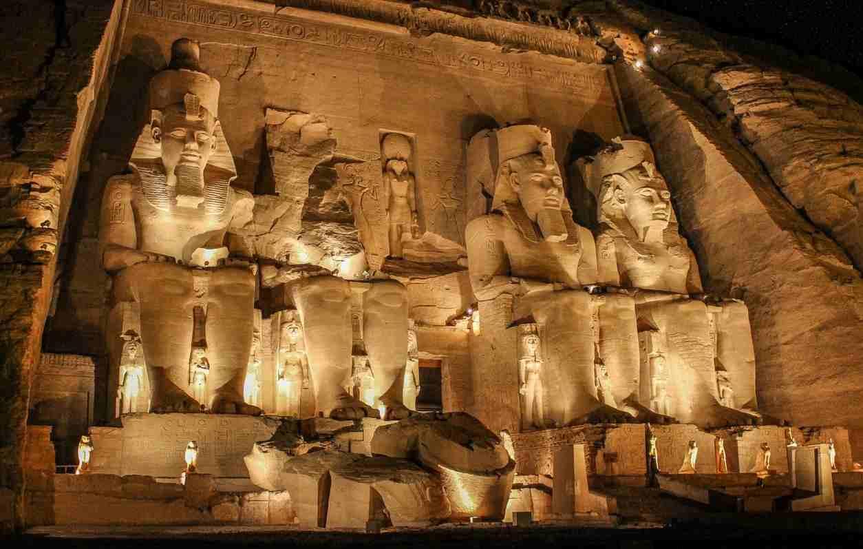 Aswan And Abu Simbel Tours From Marsa Alam