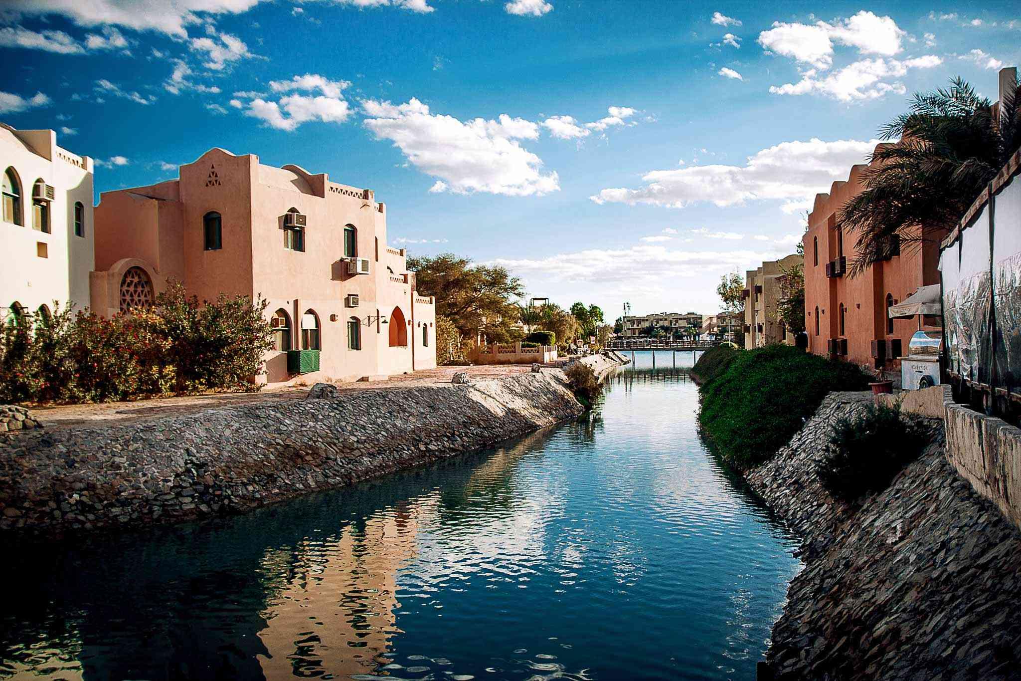 Hurghada Airport Transfers To Makadi Or El Gouna Hotels