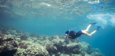 Blue Hole and Three Pools Snorkeling Tours in Dahab