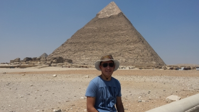 Cairo Excursions from Dahab by Flight