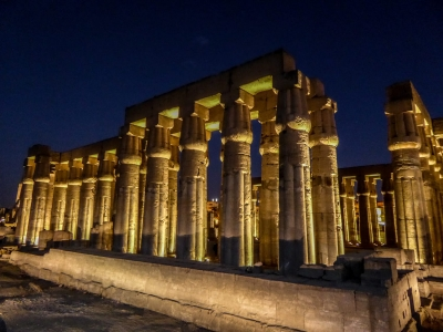 Cairo, Luxor and Alexandria Package