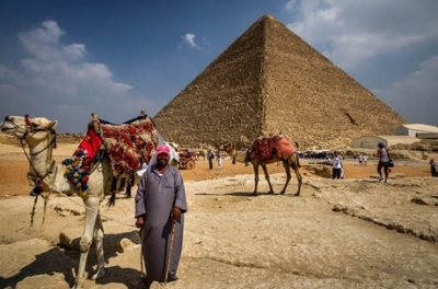 Cairo and Nile Cruise New Year offer By Train