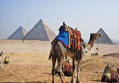 Cairo Overnight Tours from Port Said Port