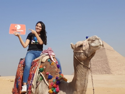 Giza Pyramids and Felucca Ride Cairo Tours
