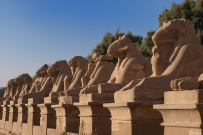 Luxor Excursions from Taba by Flight