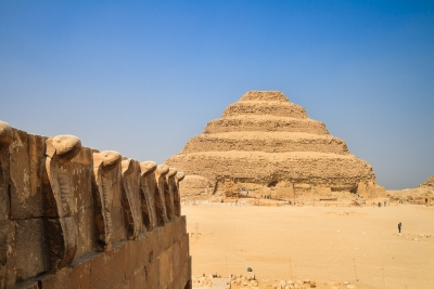 Cairo Excursions from Taba by Flight