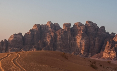 Petra and Wadi Rum Tours from Dahab