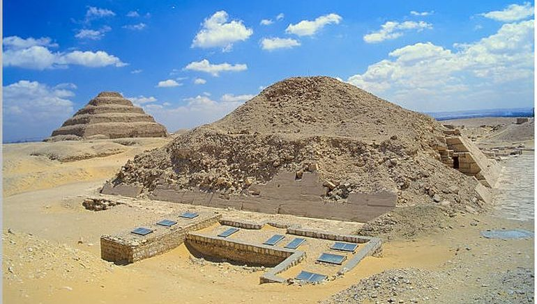 4300 Year Pyramid of Unas reopened public 1 770x437