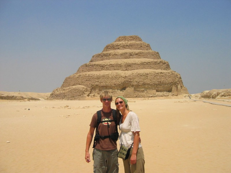 Pyramids Nile Cruise Oasis Alexandria and Red Sea Tour Package 3