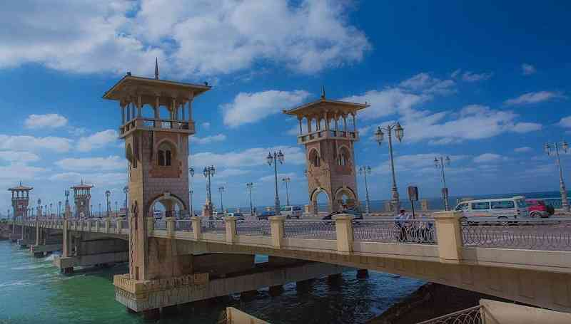 Alexandria Sightseeing Check Out Alexandria Sightseeing