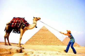 Cairo - Full Day Tours