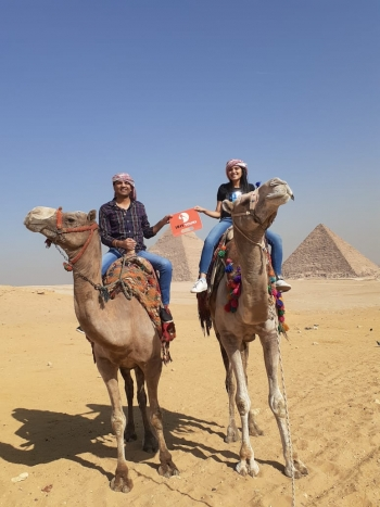Cairo - Unusual Day Tours