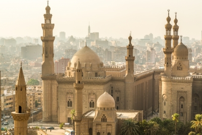Islamic Mosques Day Tour in Cairo