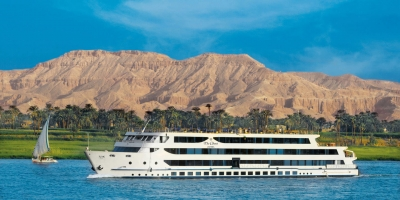 4 Days New Year Nile Cruise Tours