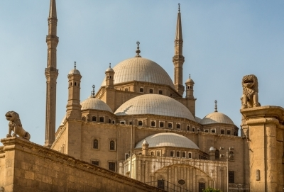 Islamic & Coptic Cairo Tours from Ain Sokhna Port