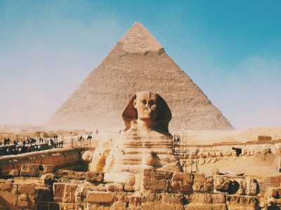 02 Day's Hurghada to Cairo and Alexandria Tours