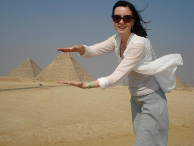 Is Cairo safe for female tourists?