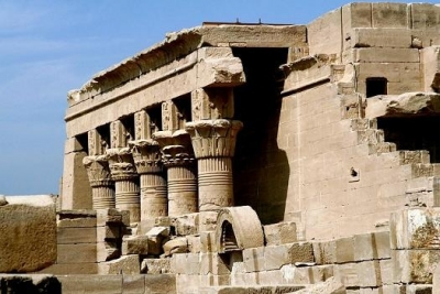 Dendera and Abydos Tours from Safaga Port