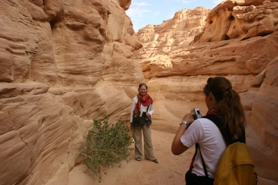 Canyon Desert Safari Tours Taba