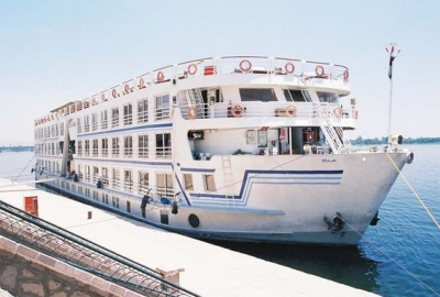 4 Days Nile Cruise Trip  Aswan to Luxor
