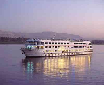 Luxor and Aswan Nile Cruise