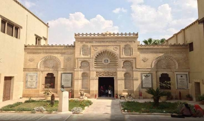 Jewish, Coptic and old Cairo tours from port Said