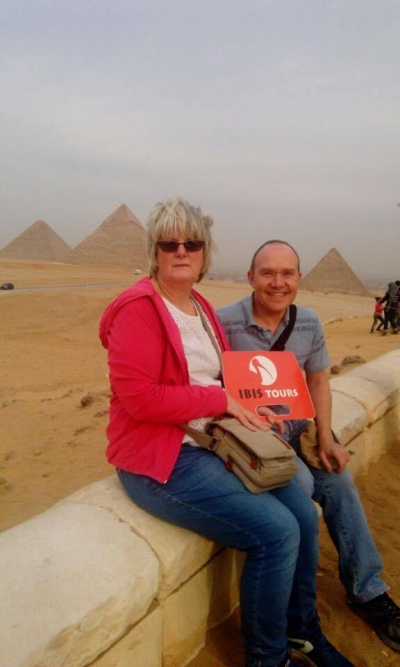 Giza Pyramids, Egyptian Museum, Khan El Khalili and Dinner Cruise Tours