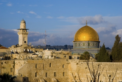 Egypt, Jordan, and Israel Holy Land Tours