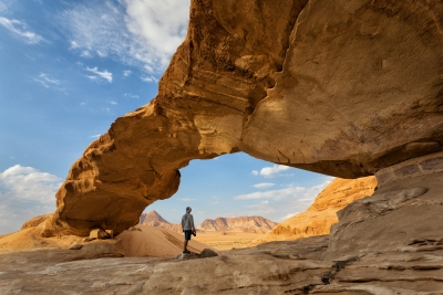Sharm to Petra and Wadi Rum Tours