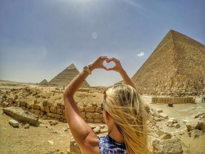 Types of the best Holidays in Egypt