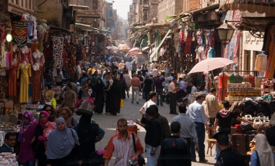 Cairo Local Market Tours