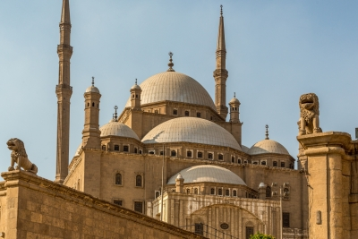 Overnight Cairo Excursions from Alexandria