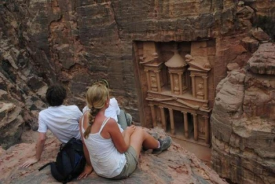 Petra Tours from Taba