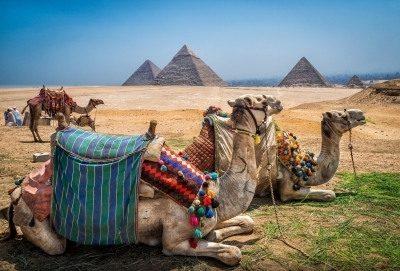 Cairo Overnight Tours from Ain Sokhna Port