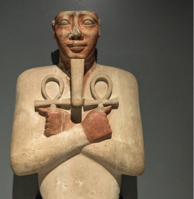 Half Day Trip to Luxor and Mummification Museums
