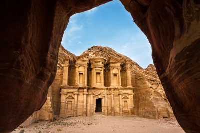 Egypt and Jordan Holy Land Tours