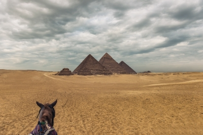 Discover Egypt Ancient Places