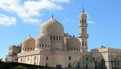 Attarine Mosque