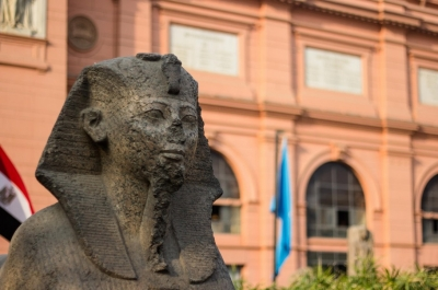 Egyptian Museum and Cairo Citadel Tours from Alexandria Port