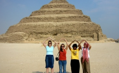 Cairo Easter Vacation Deals