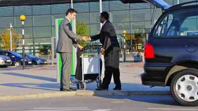 Hurghada Airport Transfer