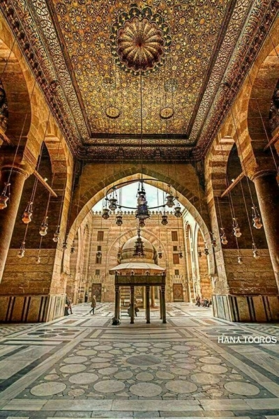 Islamic and Coptic Cairo Tours