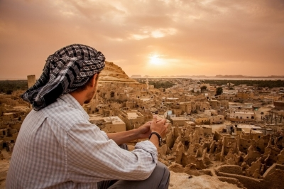 Overnight Siwa tours from Alexandria
